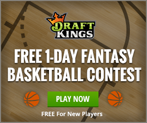 DraftKings TV Promo Code – Play for FREE